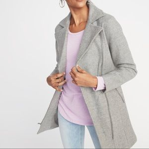 This is a Old Navy XS coat.